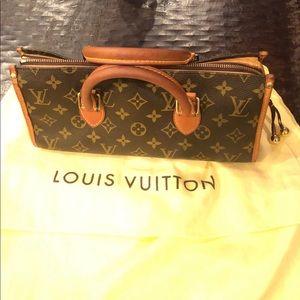 Louis Vuitton Popincourt bag